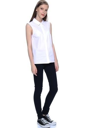 Adpt Gömlek Beyaz